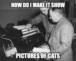 Typewriter Meme - meme wyoming postscripts