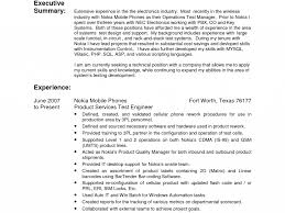 Sample Resume For Software Test Engineer With Experience by Download Environmental Test Engineer Sample Resume