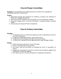 sample church program anniversary booklet p dr thomas stilwell u0027s