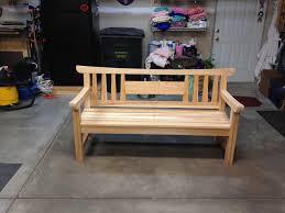 japanese benches 137 simplistic furnishing on japanese garden