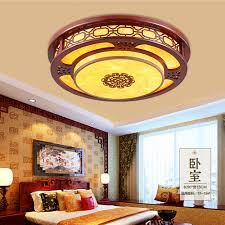 Wooden Home Decor Online Buy Wholesale Led Ceiling Light Fixtures From China Led