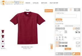custom t shirts design your own tees free shipping