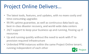 migrate ppm to microsoft project online