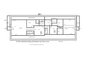 100 multi family apartment plans 26 best duplex u0026