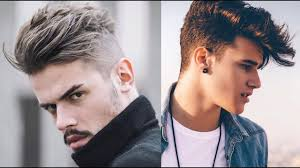 men u0027s new fantastic hairstyles 2017 youtube