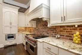 elegant brick kitchen walls hd9b13 tjihome