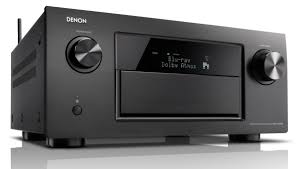 home theater receiver 2 hdmi outputs denon avr x7200w receiver hands on review audiogurus