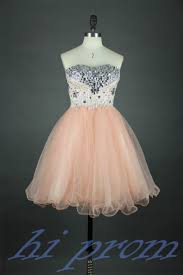 light blush pink homecoming dress short prom gown tulle homecoming