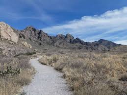 organ mountains desert peaks national monument the good the