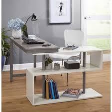 White L Shaped Desks L Shaped Desks For Less Overstock
