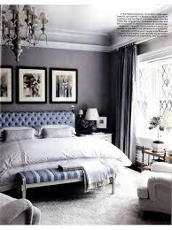 Black And Grey Bedroom Curtains Bedroom Dark Grey Textured Walls Black And White Photos And Blue
