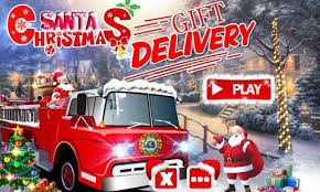santa christmas gift delivery android apps on google play