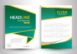 adobe illustrator brochure templates brochure template design with