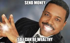 Show Me Meme - creflo dollar show me the money memes imgflip