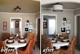 Diy Ceiling Light by Diy Drum Pendant U201ccover Up U201d Light U2013 The Blissful Bee