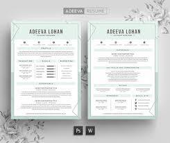 creative resume templates free resume template 10 28 free cv