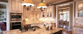 walker woodworking custom cabinets kitchens french country 0232