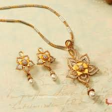 make gold chain necklace images Latest model gold chain pendant sets pinterest chain pendants jpg