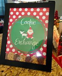 carolina charm third annual cookie exchange