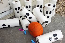 halloween games for kids pumpkin bowling who arted