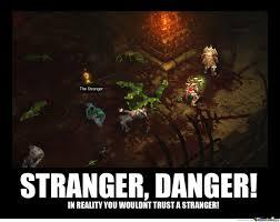 Diablo Meme - why diablo 3 aint a real life story by weltz meme center