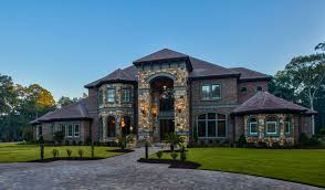Luxury Exterior Homes - luxury exteriors ertl homes custom building and home