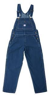 amazon com key apparel women u0027s denim bib overall clothing