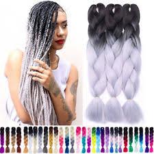 types of braiding hair weave braid hair extensions ebay