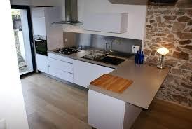 bar comptoir cuisine cuisine ouverte avec comptoir maison design bar comptoir cuisine