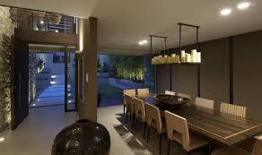 modern luxury dining room interior design
