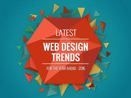 design graphic trends 2015 top web design trends to follow in 2016 iadroit