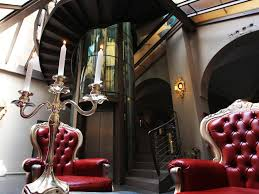 borghese palace art hotel florence italy booking com