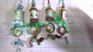 ornaments cork ornaments diy cork