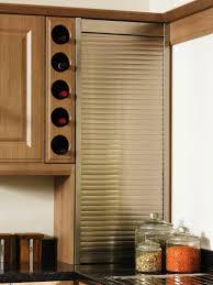 kitchen cabinet roller shutter corner unit wine rack corner wine rack for smart storage plans