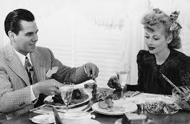 100 lucille ball and desi arnaz times square gossip lucille