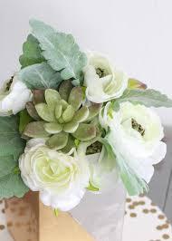 succulent bouquet corsage ranunculus and succulent clutch bouquet afloral