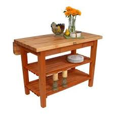 kitchen island or cart boos kitchen carts and islands butcher block wood top country