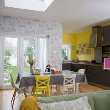Best Dining Rooms Images On Pinterest Dining Room Decorating - Grey dining room