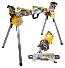 dewalt chop saw table dewalt dws774 xps 240v corded mitre saw 1400w 216mm dws774xps with