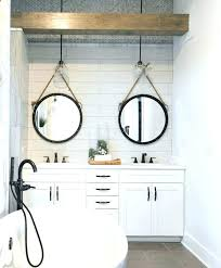 Bathroom Mirror Design Ideas Unique Bathroom Mirrors Fancy Design Ideas Within Remodel 5
