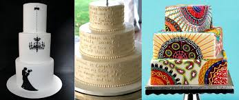 different wedding cakes wedding cake inspiration