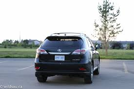 lexus rx price canada quick take 2013 lexus rx 450h review wildsau ca