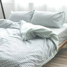 Duvet Covers Grey And White Grey Striped Duvet Covers U2013 De Arrest Me