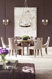 5 ways to make your dining room look more expensive the