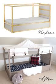 fold up bed ikea