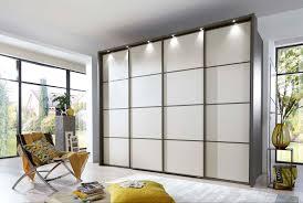 linea design wiemann multiplus 300cm walk in wardrobe