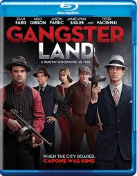 quills movie trailer dailymotion gangster land blu ray cinedigm recent and upcoming blu rays