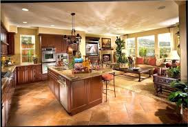 Open Kitchen Dining Room Dining Room Open Kitchen Dining Room Designs With Fireplace Not