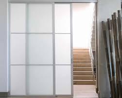 Sliding Door Design For Kitchen Custom Sliding Doors For Your Closet Office Kitchen And