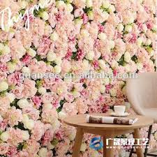wholesale artificial flowers wall decor wholesale synthetic artificial flowers wall plant